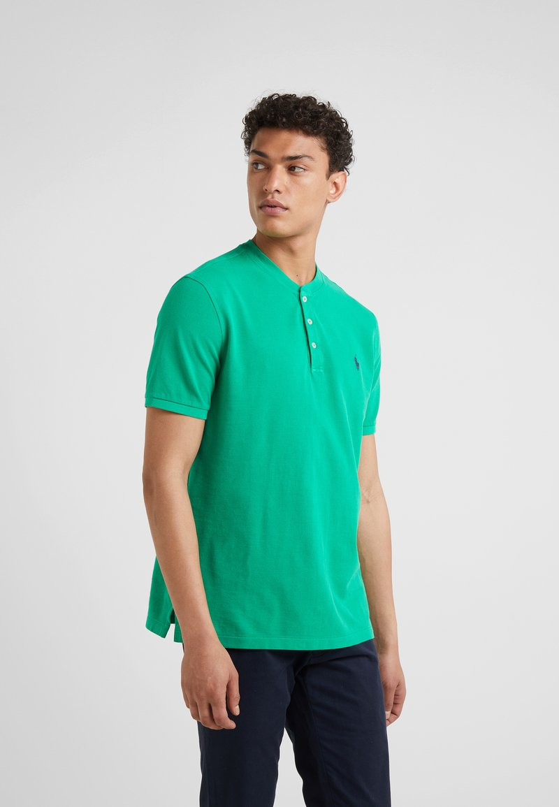 Polo Ralph Lauren - SHORT SLEEVE - Camiseta básica - stem