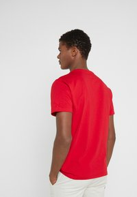 Polo Ralph Lauren - SLIM FIT - T-shirt basic - red - 2
