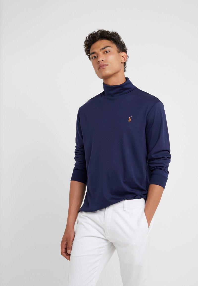 Polo Ralph Lauren - SOFT TOUCH - Camiseta de manga larga - french navy