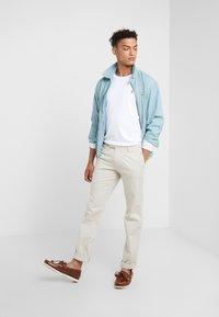 Polo Ralph Lauren - Long sleeved top - white - 1