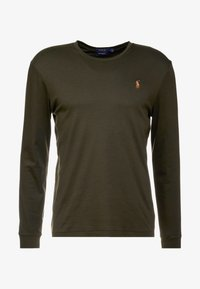 Polo Ralph Lauren - Langarmshirt - estate olive - 4