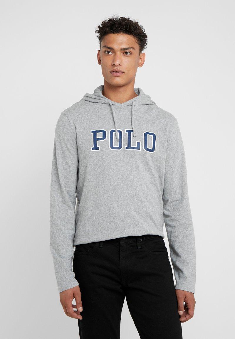 Polo Ralph Lauren - Hættetrøjer - andover heather