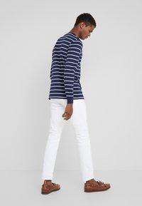 Polo Ralph Lauren - T-shirt à manches longues - french navy/white - 2