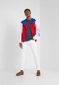 Polo Ralph Lauren - T-shirt à manches longues - french navy/white - 1