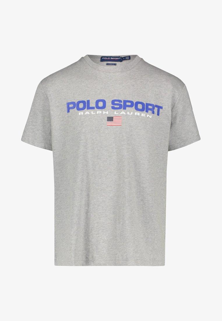 Polo Ralph Lauren - Print T-shirt - blue