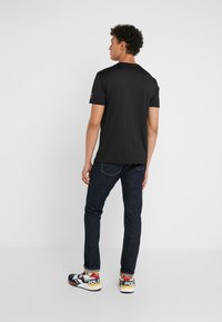 Polo Ralph Lauren - PERFORMANCE - T-shirts med print - polo black - 2