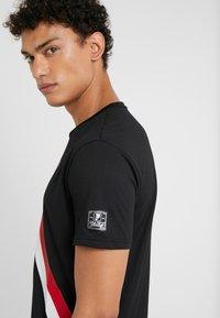 Polo Ralph Lauren - PERFORMANCE - T-shirts med print - polo black - 3