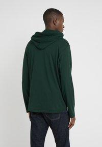 Polo Ralph Lauren - Sweat à capuche - college green - 2
