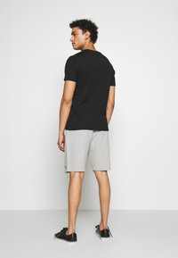 Polo Ralph Lauren - T-shirt imprimé - black - 2