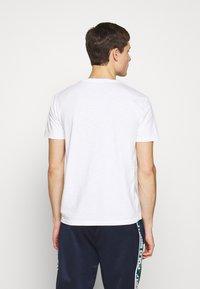 Polo Ralph Lauren - Print T-shirt - white - 2
