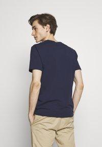 Polo Ralph Lauren - T-shirt imprimé - cruise navy - 2