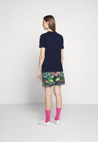Polo Ralph Lauren - T-shirt basique - dark blue - 5