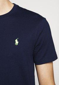 Polo Ralph Lauren - T-shirt basique - dark blue - 8
