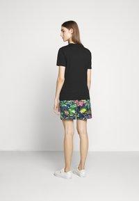 Polo Ralph Lauren - Basic T-shirt - black - 4