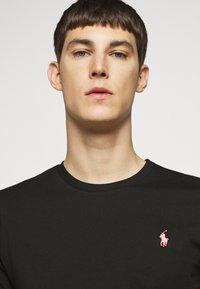 Polo Ralph Lauren - Basic T-shirt - black - 5