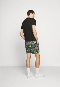 Polo Ralph Lauren - Basic T-shirt - black - 3