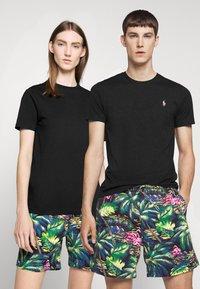 Polo Ralph Lauren - Basic T-shirt - black - 0
