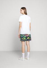 Polo Ralph Lauren - Print T-shirt - white - 6
