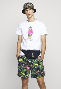 Polo Ralph Lauren - Print T-shirt - white - 3
