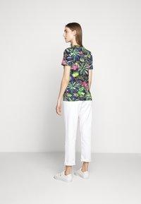 Polo Ralph Lauren - Print T-shirt - green - 5