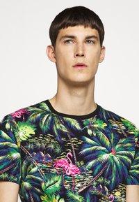 Polo Ralph Lauren - Print T-shirt - green - 8