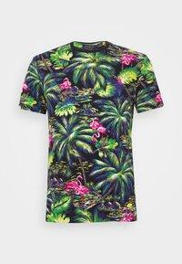 Polo Ralph Lauren - Print T-shirt - green - 7
