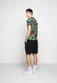 Polo Ralph Lauren - Print T-shirt - green - 4