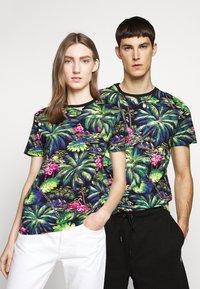 Polo Ralph Lauren - Print T-shirt - green - 0