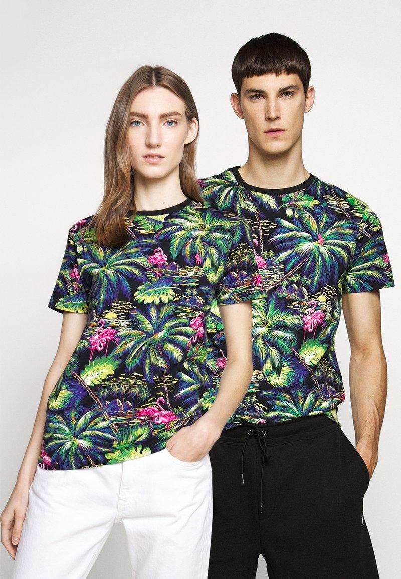 Polo Ralph Lauren - Print T-shirt - green