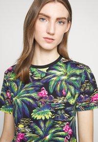 Polo Ralph Lauren - Print T-shirt - green - 6