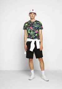 Polo Ralph Lauren - Print T-shirt - green - 1