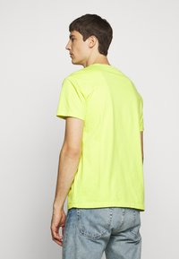 Polo Ralph Lauren - T-shirt imprimé - bright pear - 2