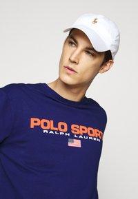 Polo Ralph Lauren - T-shirt imprimé - fall royal - 4