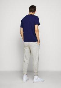 Polo Ralph Lauren - T-shirt imprimé - fall royal - 2