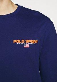 Polo Ralph Lauren - Long sleeved top - fall royal - 6