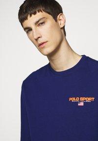 Polo Ralph Lauren - Long sleeved top - fall royal - 3