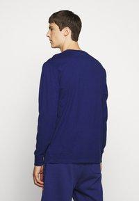 Polo Ralph Lauren - Long sleeved top - fall royal - 2