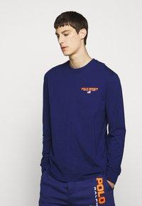 Polo Ralph Lauren - Long sleeved top - fall royal - 0