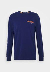 Polo Ralph Lauren - Long sleeved top - fall royal - 5