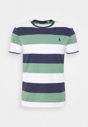 T-shirt imprimé - haven green