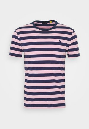 T-shirt con stampa - boathouse navy