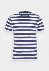 Polo Ralph Lauren - Print T-shirt - navy/white - 6