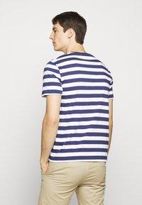 Polo Ralph Lauren - Print T-shirt - navy/white - 2