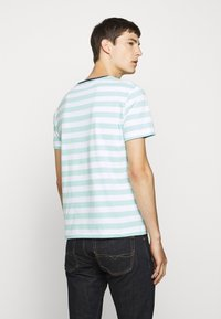 Polo Ralph Lauren - Print T-shirt - bayside green/white - 2