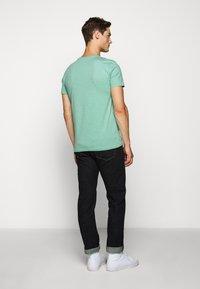 Polo Ralph Lauren - T-shirt imprimé - bayside green - 2
