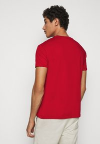 Polo Ralph Lauren - T-shirts print - red - 2