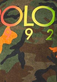 Polo Ralph Lauren - T-shirt imprimé - southern orange - 2