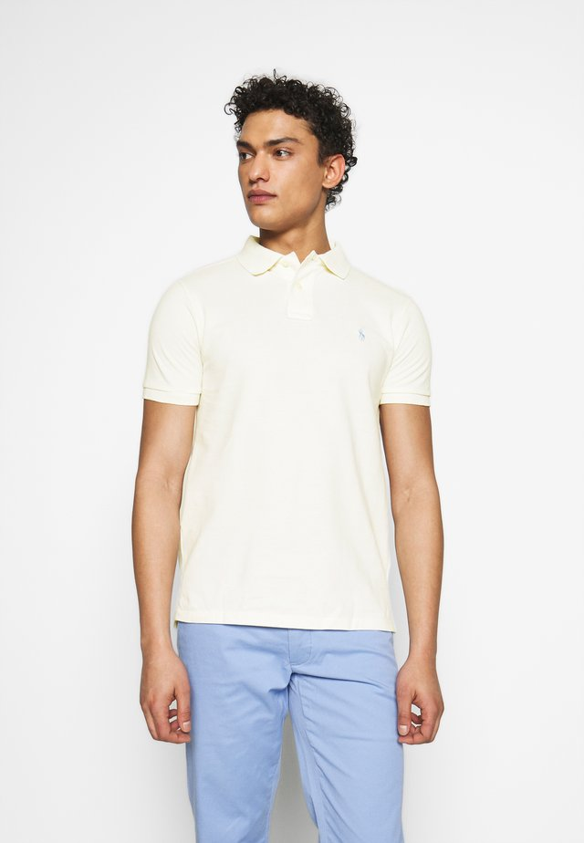 Polo - chic cream