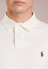 Polo Ralph Lauren - Koszulka polo - chic cream - 4