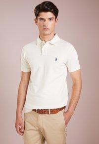 Polo Ralph Lauren - Koszulka polo - chic cream - 0
